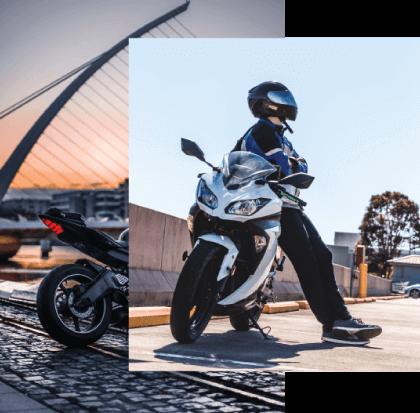 Faire la Carte grise de ma moto ou de mon scooter en ligne